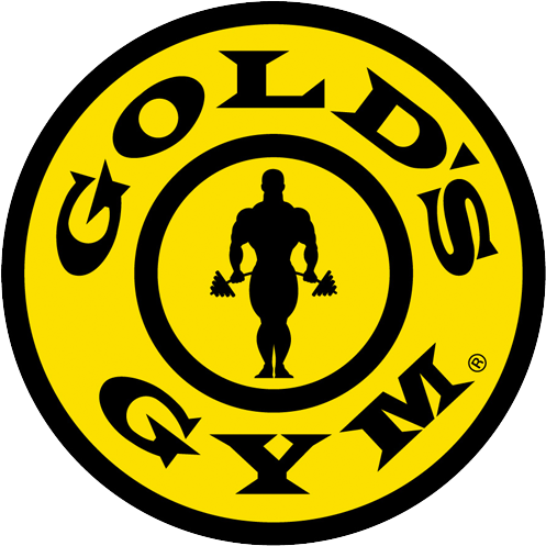 Logo Golds Gym