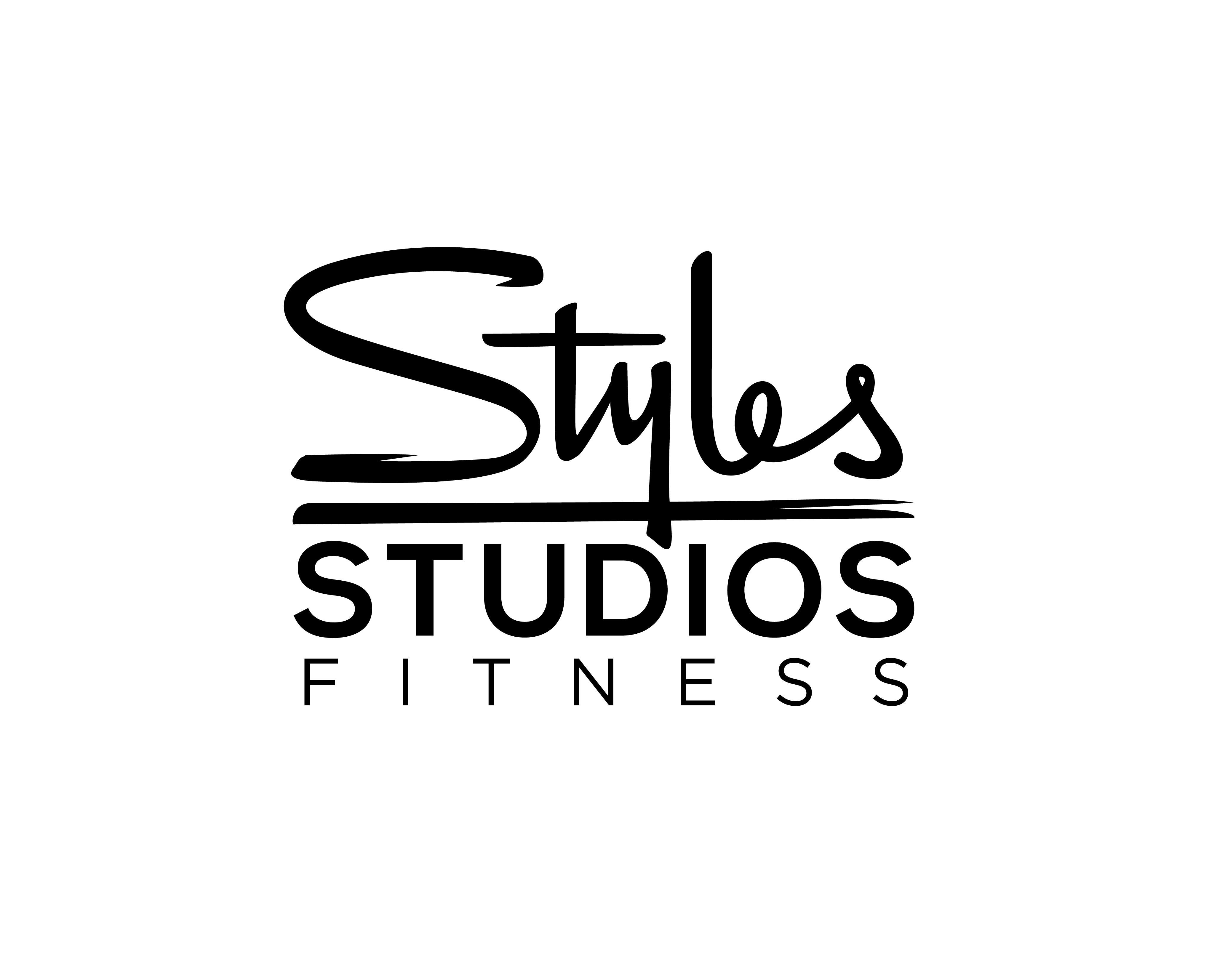 Styles Studios Fitness logo